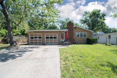 3941 N Cherry Street, Kansas City, MO 64116 - MLS#: 2178967