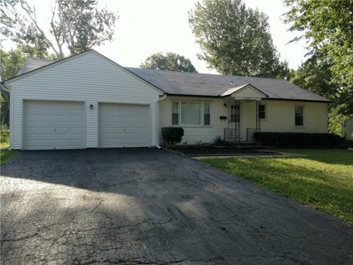 6607 N Forest Avenue, Gladstone, MO 64118 - MLS#: 2178986
