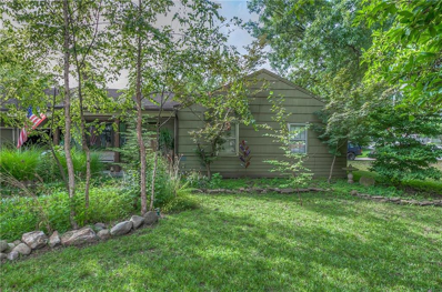 5407 W 70th Terrace, Prairie Village, KS 66208 - MLS#: 2178996