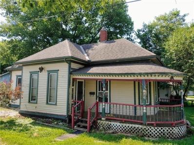 107 S Delaware Street, Butler, MO 64730 - MLS#: 2179000