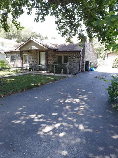 705 Newton Street, Edwardsville, KS 66111 - MLS#: 2179055