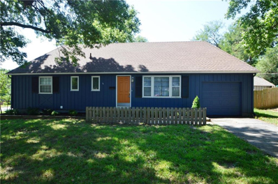 6301 W 77th Street, Prairie Village, KS 66204 - MLS#: 2179120
