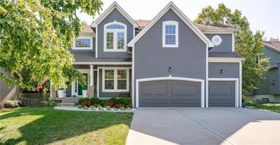 7335 Meadowsweet Lane, Shawnee, KS 66227 - MLS#: 2179145