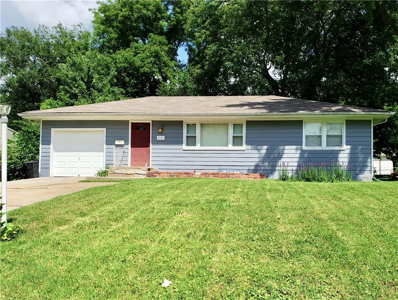 8141 MAIN Street, Kansas City, MO 64114 - #: 2179173