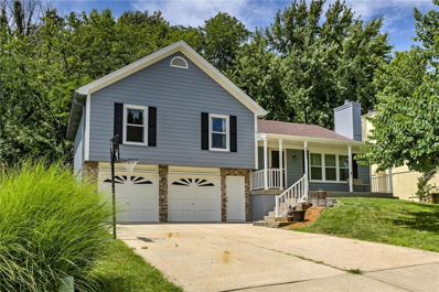 6492 NW Morrell Drive, Parkville, MO 64152 - MLS#: 2179180