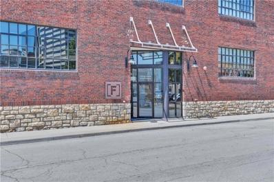 2120 Wyandotte Street UNIT 6, Kansas City, MO 64108 - MLS#: 2179203