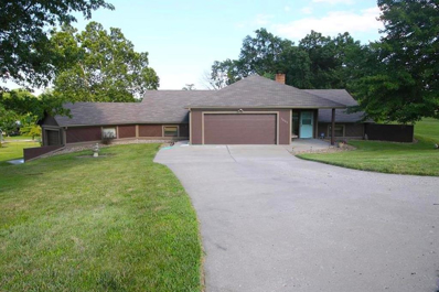 7405 N Amity Avenue, Parkville, MO 64152 - #: 2179210