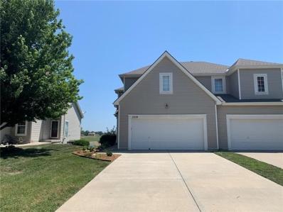 1319 N 158th Terrace, Basehor, KS 66007 - MLS#: 2179223