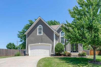 15501 S Hunter Street, Olathe, KS 66062 - MLS#: 2179265