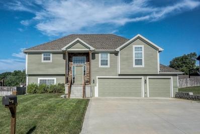 3708 N 153rd Terrace, Basehor, KS 66007 - MLS#: 2179304