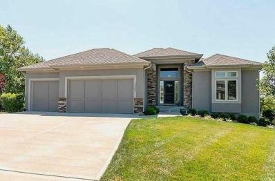 11537 S Carbondale Street, Olathe, KS 66061 - MLS#: 2179308