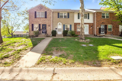 7010 NW Chapel Woods Lane, Kansas City, MO 64152 - MLS#: 2179376