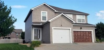 637 S Meadowbrook Street, Gardner, KS 66030 - MLS#: 2179385