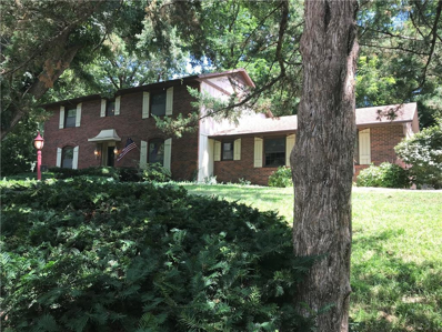 9 Elmwood Road, Country Club, MO 64505 - #: 2179393