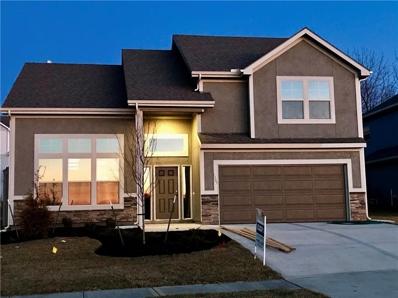 1307 N 160th Terrace, Basehor, KS 66007 - MLS#: 2179473