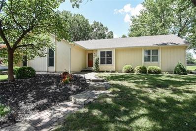 1807 S Parkwood Drive, Olathe, KS 66062 - MLS#: 2179497