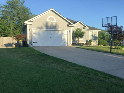 703 SPRUCE Drive, Greenwood, MO 64034 - MLS#: 2179504
