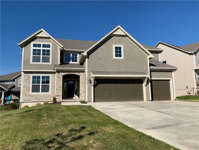 20459 W 107th Place, Olathe, KS 66061 - MLS#: 2179510