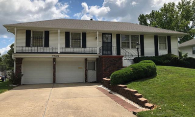 3709 Queen Ridge Drive, Independence, MO 64055 - #: 2179529