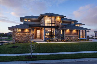 10606 W 173rd Terrace, Overland Park, KS 66221 - MLS#: 2179649