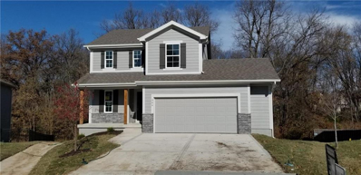 506 NW Hickory Ridge Drive, Grain Valley, MO 64029 - MLS#: 2179658