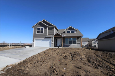 1349 N 160th Terrace, Basehor, KS 66007 - MLS#: 2179663