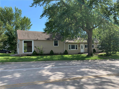 601 S Webster Street, Spring Hill, KS 66083 - MLS#: 2179670