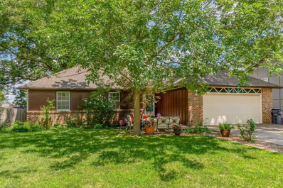 15508 W 151st Terrace, Olathe, KS 66062 - MLS#: 2179681