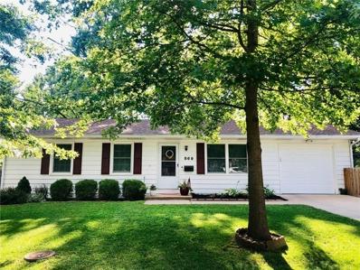 869 S Sheridan Circle, Olathe, KS 66061 - MLS#: 2179712