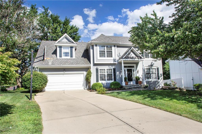 15501 Outlook Street, Overland Park, KS 66223 - MLS#: 2179750