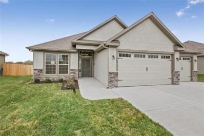 645 SW Crestview Drive, Grain Valley, MO 64029 - MLS#: 2179768