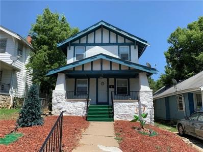 4403 Montgall Avenue, Kansas City, MO 64130 - MLS#: 2179901