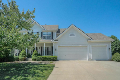1070 Maple Woods Terrace, Liberty, MO 64068 - MLS#: 2179905