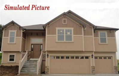 13350 N Silver Ridge Drive, Platte City, MO 64079 - #: 2179957
