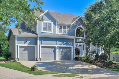 12431 Benson Street, Overland Park, KS 66213 - MLS#: 2179978