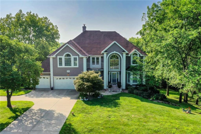 7305 NW EMERALD HILLS Drive, Parkville, MO 64152 - MLS#: 2180060