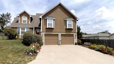 1144 SE Skyview Drive, Blue Springs, MO 64014 - MLS#: 2180062
