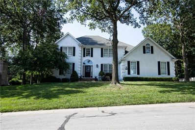 1138 NW Arrowhead Trail, Blue Springs, MO 64015 - MLS#: 2180064