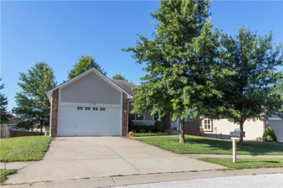 1103 NW Sawgrass Drive, Grain Valley, MO 64029 - #: 2180118