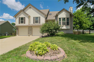 1504 Bridlewood Lane, Raymore, MO 64083 - MLS#: 2180243