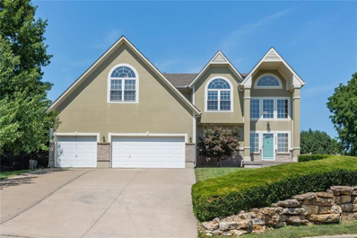 2804 SW Twincreek Court, Blue Springs, MO 64015 - MLS#: 2180369