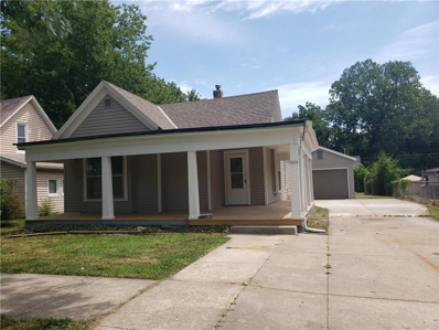 525 S Maple Street, Ottawa, KS 66067 - MLS#: 2180396