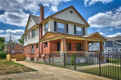 3018 Flora Avenue, Kansas City, MO 64109 - #: 2180466