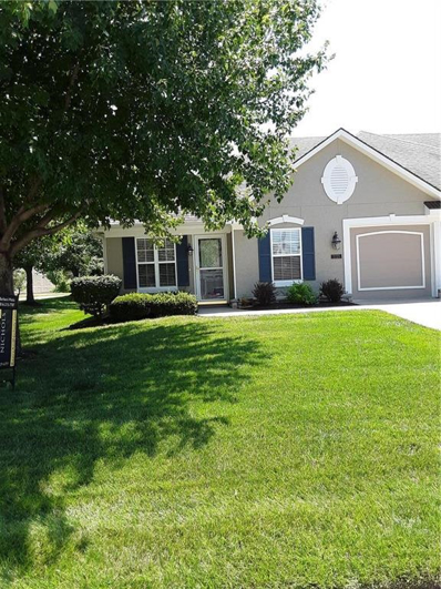 3725 S Bolger Court, Independence, MO 64055 - MLS#: 2180487