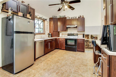 1618 NE Ridgeview Drive, Lees Summit, MO 64086 - #: 2180499