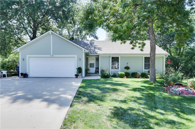 2104 E 153rd Terrace, Olathe, KS 66062 - MLS#: 2180526