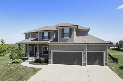 1218 HIGH RIDGE Court, Raymore, MO 64083 - MLS#: 2180530