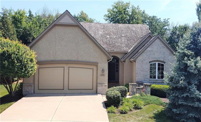 11021 S Cottage Lane, Olathe, KS 66061 - MLS#: 2180532