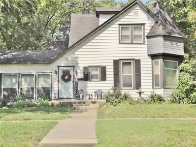 628 S Maple Street, Ottawa, KS 66067 - MLS#: 2180553