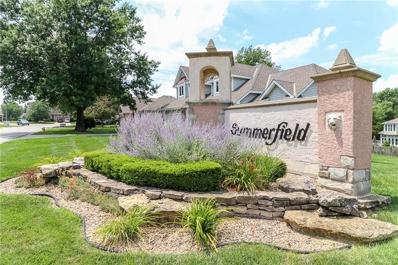 2349 NW Summerfield Drive, Lees Summit, MO 64081 - MLS#: 2180585